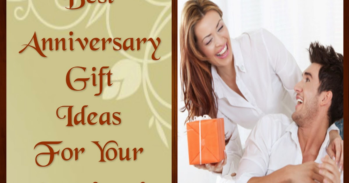 Wedding Gifts For Your Husband