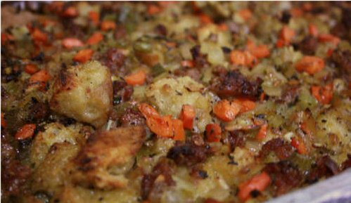 Irish food guide blog zack gallagher irish food blogger food and my favourite stuffing mix for christmas or anytime forumfinder Image collections