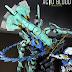 Custom Build: HG 1/144 Gundam Barbatos VS 1/100 Graze [ACID BLOOD] Diorama [GBWC 2016 Malaysia Entry]
