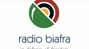 Radio Biafra back on air without Kanu, prays for 'confusion in the midst of Biafra's enemies'