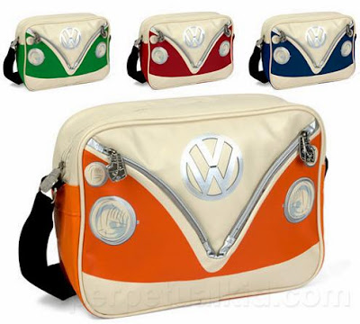 Cool Volkswagen Van Inspired Products and Designs (15) 4