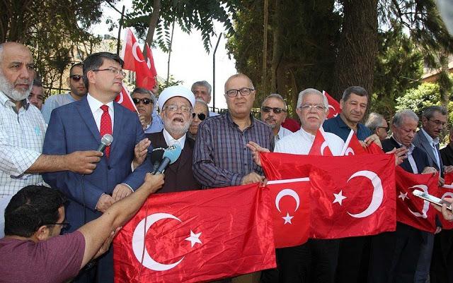 Kisah Sepotong Roti dan Kudeta, Erdogan.