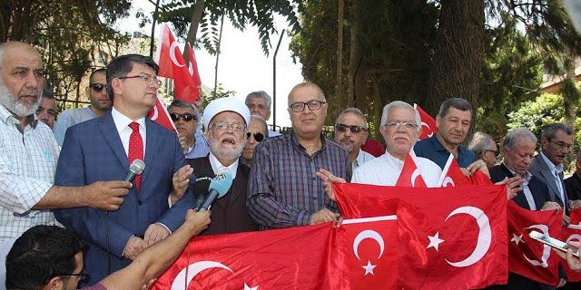 Kisah Sepotong Roti dan Kudeta di Turki, Erdogan.