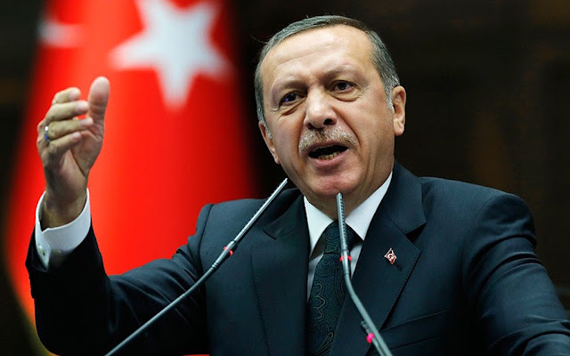 Guardian για Τουρκία: Από ασθενική δημοκρατία σε αναδυόμενη δεσποτεία