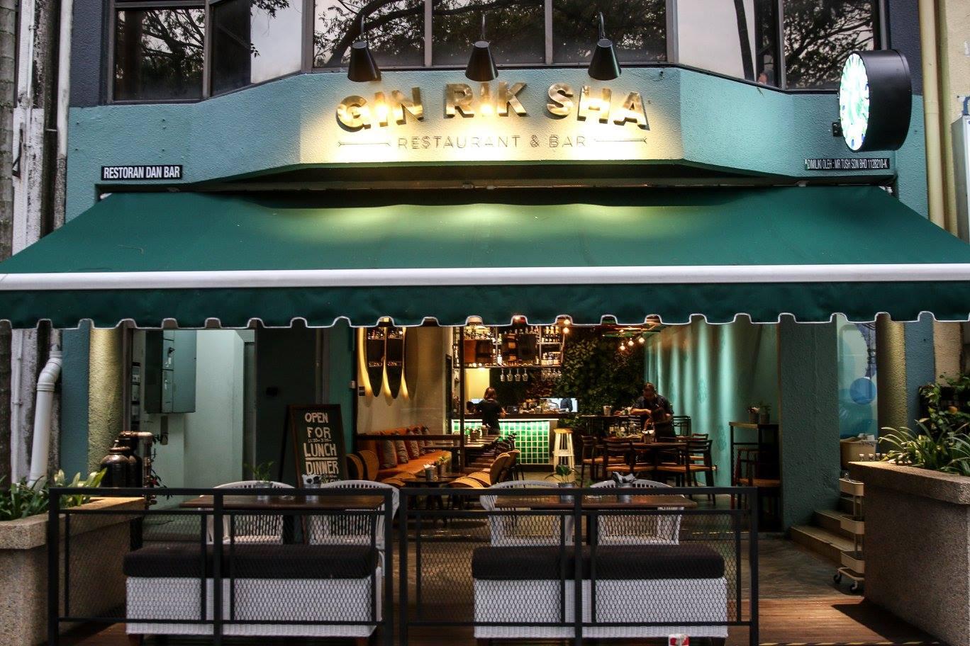 Lnk Food Plaza Menu