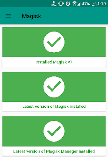 How To Install Magisk Universal Systemless Interface On Android
