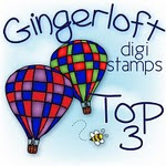 Gingerloft Top 3!
