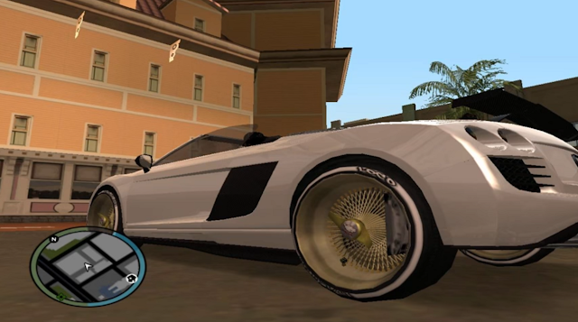 New Rim Pack for Android from gtaam