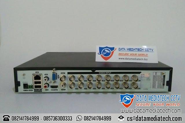 Jual Paket CCTV 16 Kamera Harga Grosir di Kediri