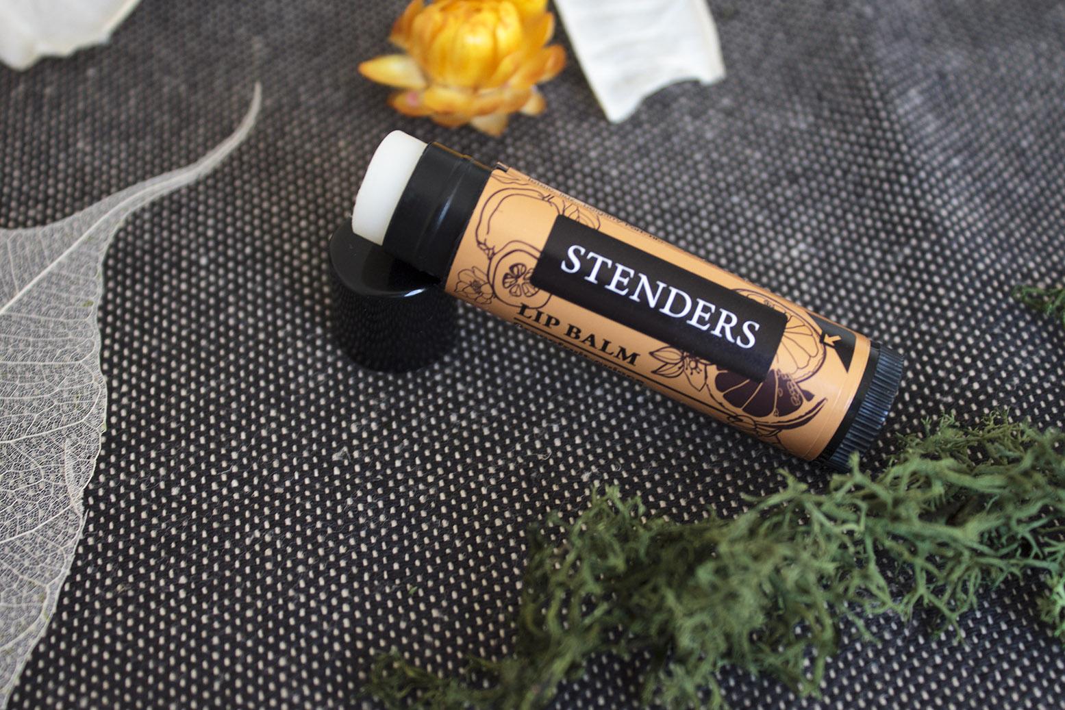 Stenders lip balm