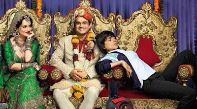 TanuWedsManu Watch full hindi movie online HD