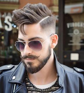 model rambut pendek pria 6