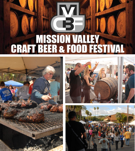 Mission Valley Craft Beer Festival