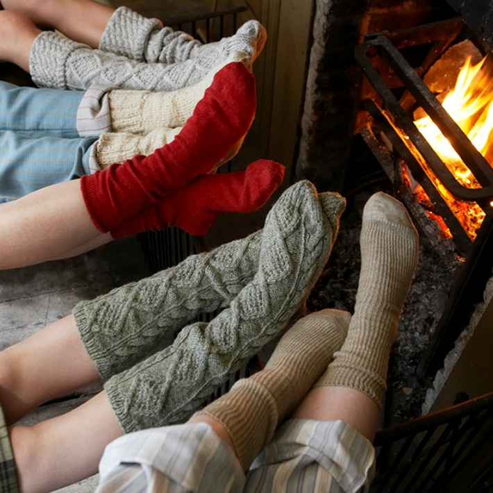 9 Trucos para mantener el calor de nuestro hogar