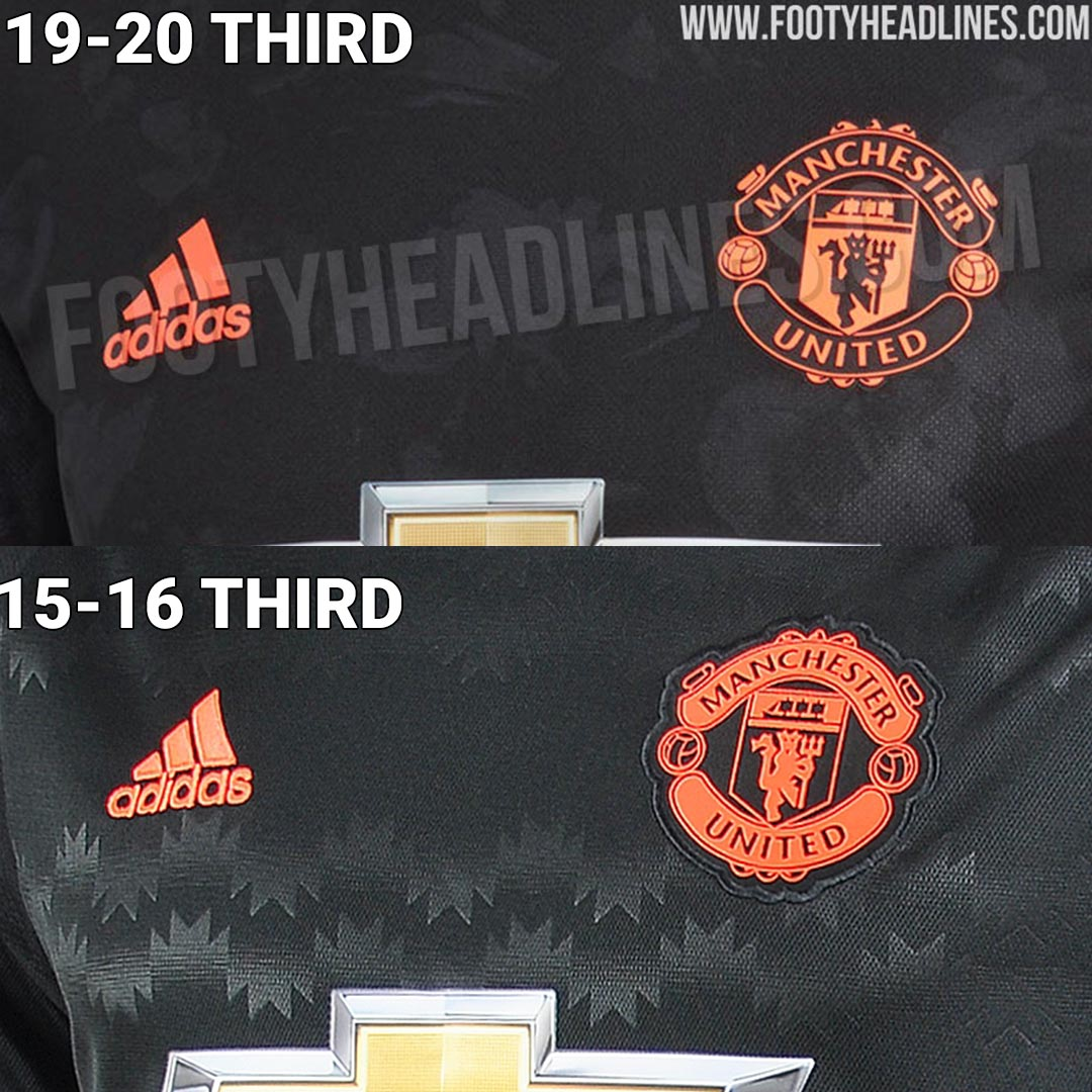 9bd519a9ebe New Manchester United Shirt 2015 16 – EDGE Engineering and ...
