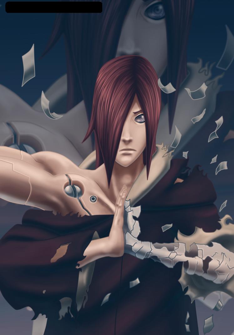 Naruto Shippuden - Uzumaki Nagato/Pain Part 24