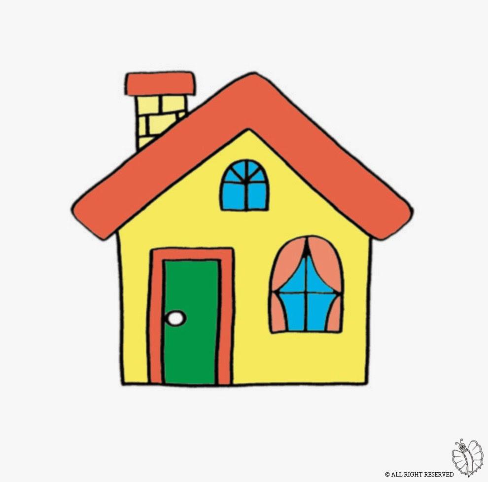 Ti faccio un disegno for Casa disegno