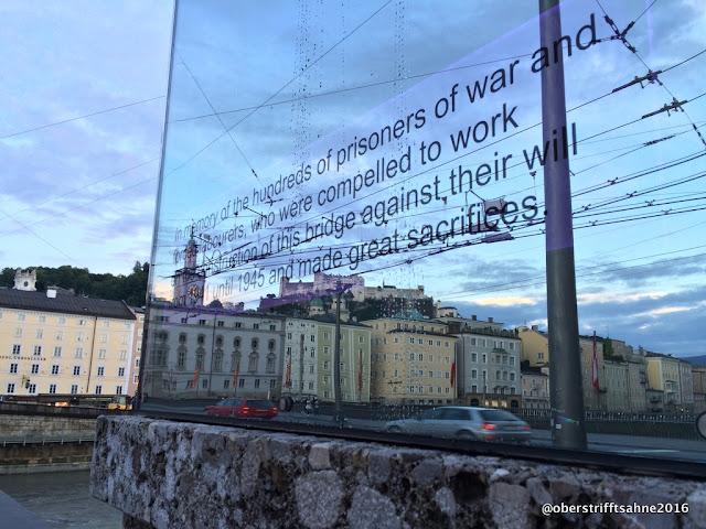 Stadtansichten Salzburg