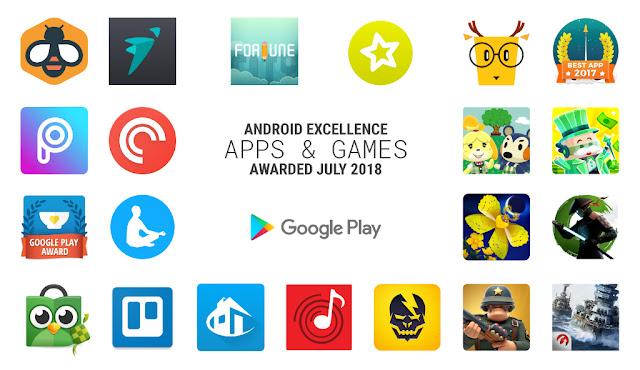 Imagen de apps ganadoras