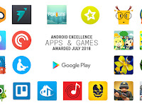 Congrats to the new Android Excellence apps and games on Google Play
