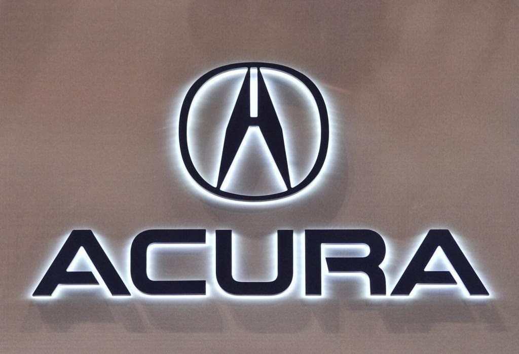Acura Free Car Logos