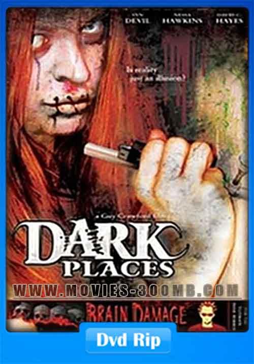 [18+] Dark Places 2005 DVDRip 480p 250MB Poster