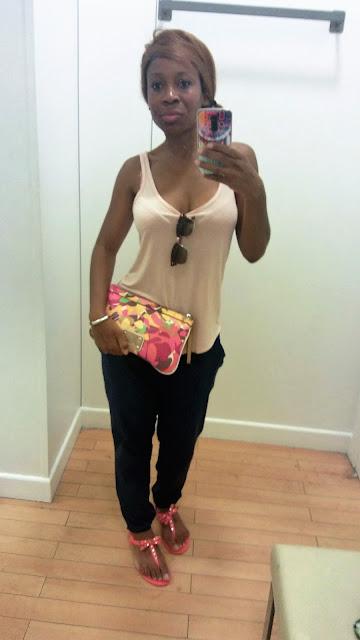 Raquel Andombe, tu fashionblogger.