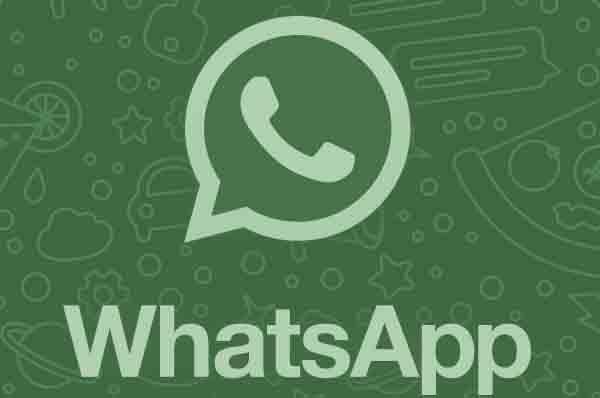 Cara whatsapp gratis tanpa kuota selamanya