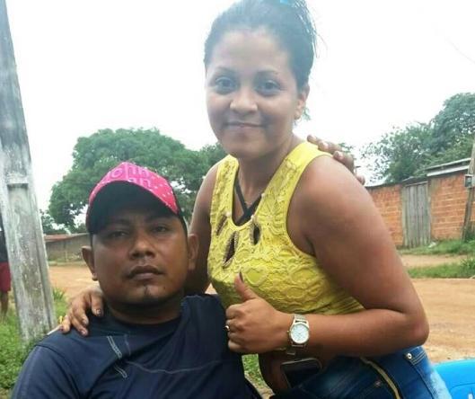 Mulher mata o marido durante briga