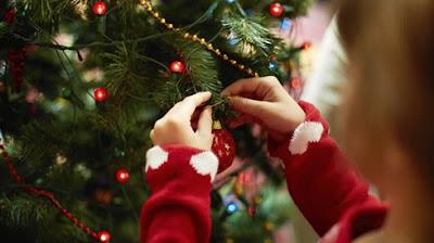 riqueza, dinero y abudnancia, navidad feliz