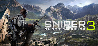 Sniper Ghost Warrior 3 CPY