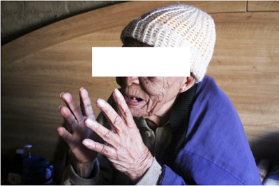 95-year-old woman raped and strangled in South Africa