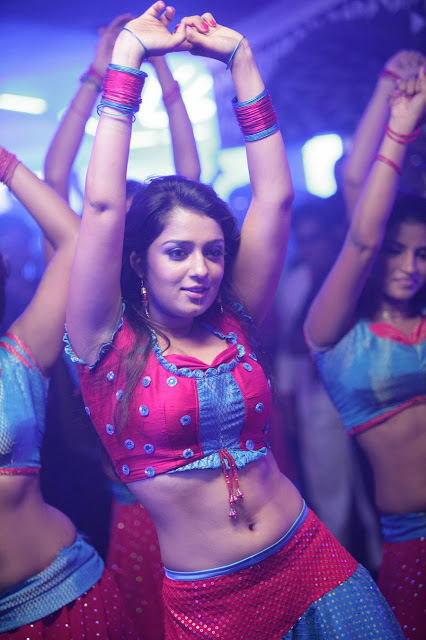 Nikita Thukral from Daddy Cool Item Song Photo Gallery