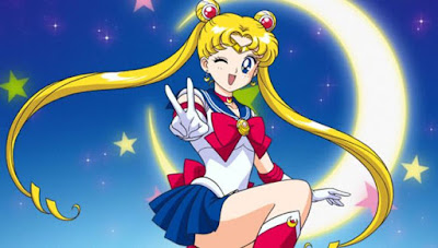 Gambar Sailor Moon Wallpaper HD