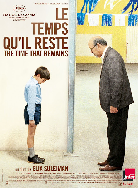 The Time that Remains (2009) ταινιες online seires oipeirates greek subs