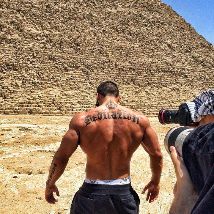 لازار انجيلوف فى مصر