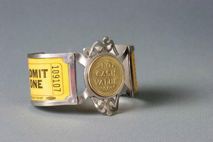 Diseño de anillo