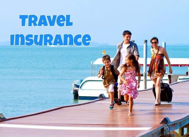 Ilustrasi : Asuransi ketika berwisata sangat direkomendasikan untuk anda dan sekeluarga