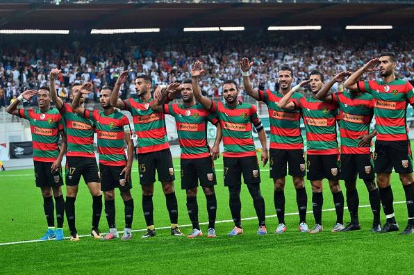 مشاهدة مباراة مولودية الجزائر ومازيمبي بث مباشر بتاريخ 16-07-2018 موقع ماتش لايف