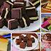 Blogger Masakan Tersohor, Malina Lina Pg Kongsikan Koleksi Rahsia Resipi Kek Mudah, Sedap Dan Tahan Lama Untuk Tetamu Yang Datang Beraya.