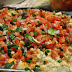 Baked Crab & Artichoke Dip With Pico De Gallo Topping Recipe