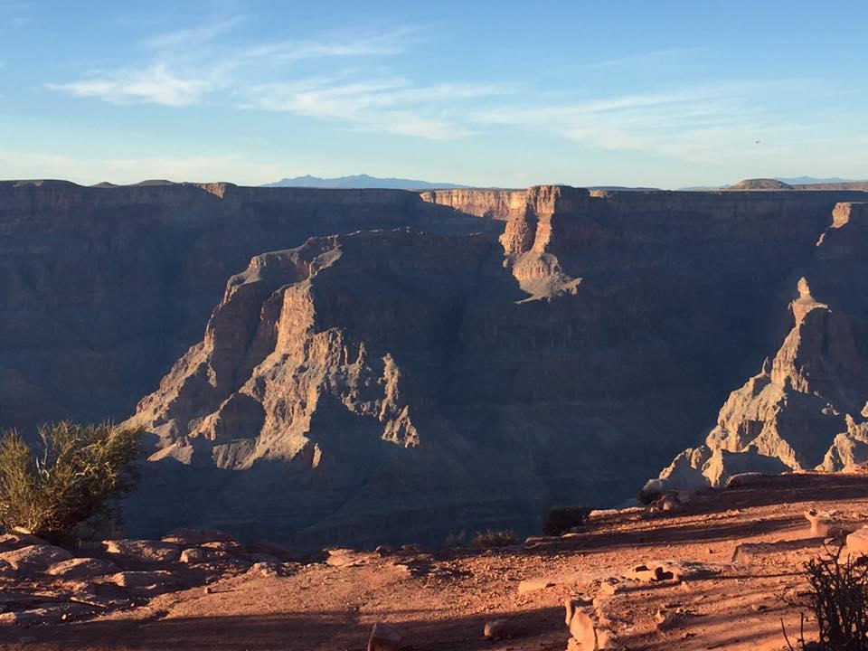 العلامة Grand Canyon National Park In February أفضل الصور