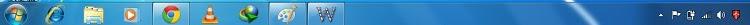 move the taskbar