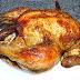 دجاج معمر بالروز في الفرن سهل التحضير