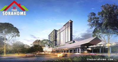 Perum Perumnas menjanjikan proses serah terima proyek apartemen Mahata Tanjung Barat hendak mulai pada akhir 2020. Dikala ini, pengembang pelat merah ini tengah mengebut pembangunan proyek itu serta hendak masuk sesi finishing tahun depan.