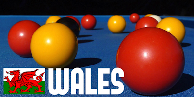 welsh blackball pool