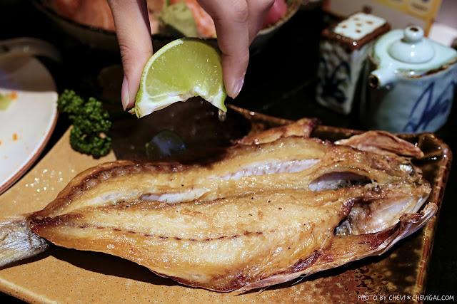 IMG 1287 - 熱血採訪│那一間日式串燒居酒屋,你沒看錯!整隻龍蝦的超級豪華版味噌湯只要100元!台中宵夜推薦來這就對了!