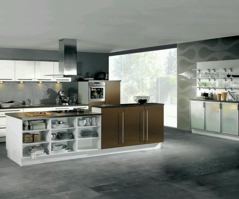 ultra modern kitchen designs ideas. (2)
