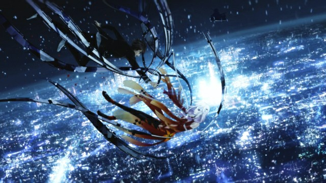 Guilty Crown BATCH Subtitle Indonesia