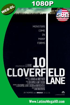 Avenida Cloverfield 10 (2016) Subtitulado HD WEBRIP 1080P ()